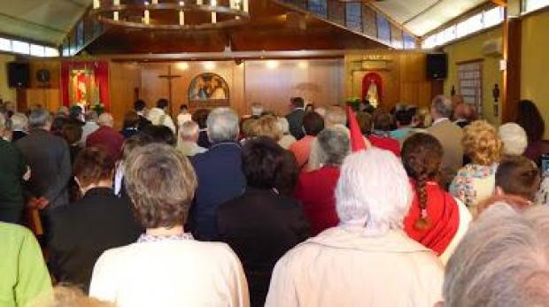 semana santa procesiones