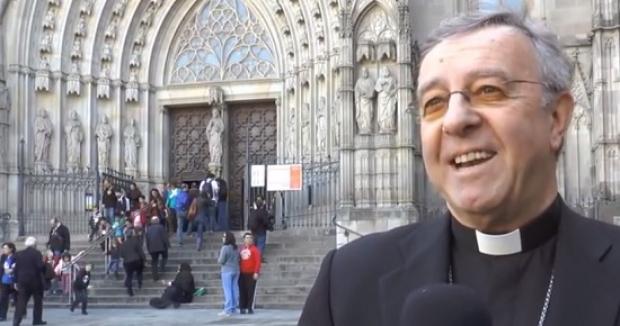 Mensaje Navidad Sr. Obispo