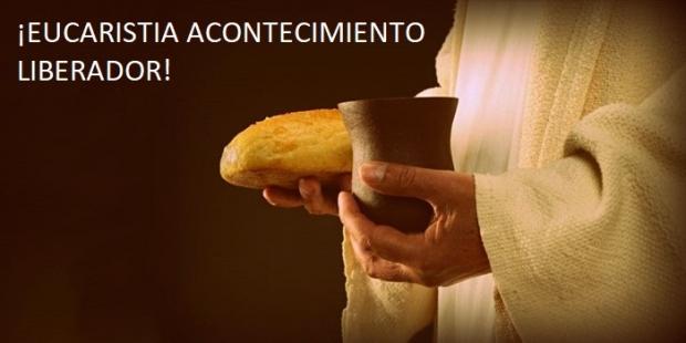 COMENTARIO A LA PALABRA - CORPUS CHRISTI 2020