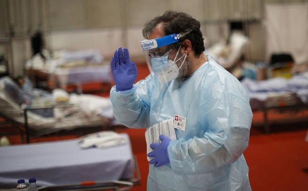 SUFRIMIENTO AÑADIDO (Reflexión en tiempo de pandemia)