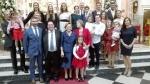 50 AÑOS DE MATRIMONIO Y VIDA DE FAMILIA