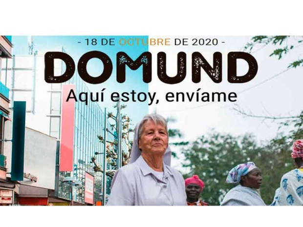 DOMUND 2020