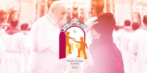 15 de noviembre: Jornada Mundial de los Pobres