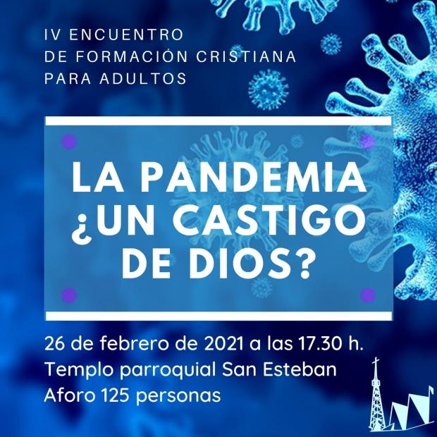 IV Encuentro de Formación cristiana para adultos