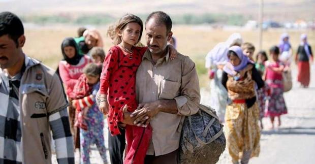 El Irak que visitará el Papa