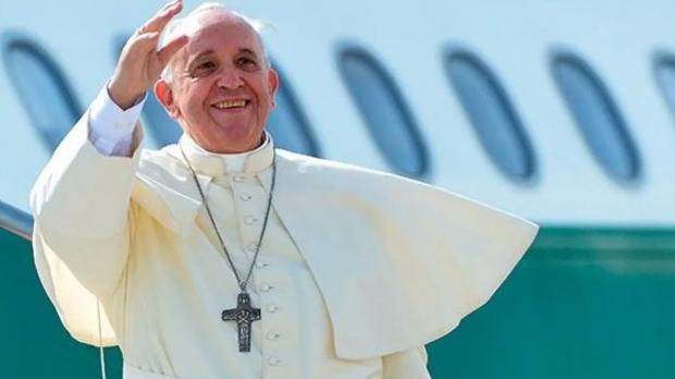 Mensajes del Papa en Iraq