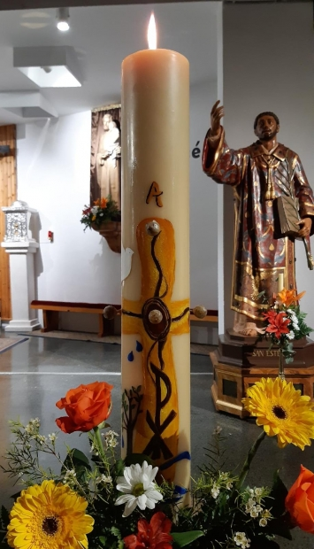 El Tiempo litúrgico de Pascua