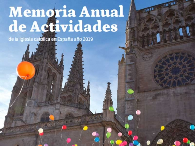 Memoria Anual de la Iglesia 2019