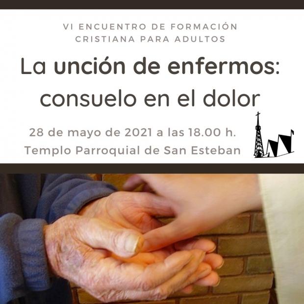 VI Encuentro de formación cristiana para adultos