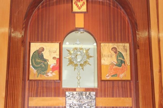 La Adoración Eucarística nos ha unido como matrimonio