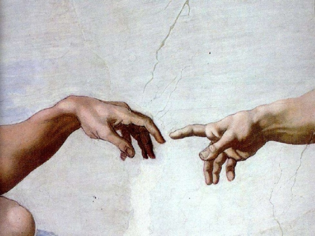 El hombre no es Creador. Sólo lo es Dios