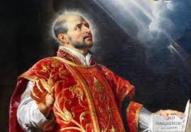 Los santos para el hombre del siglo XXI