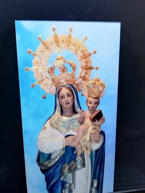 Día de Santa Maria