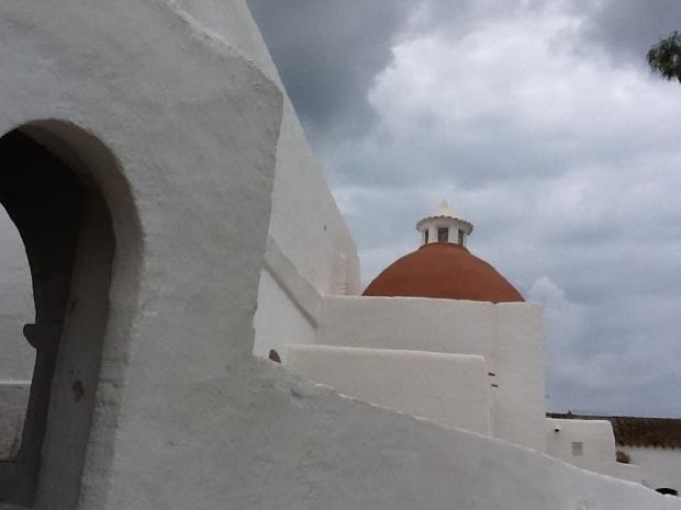 Iglesia Puig de Missa cerrada