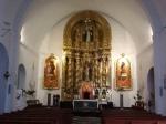 Parroquia de Santa Eulalia - Puig de Missa