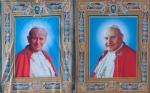 S. JUan XXIII y S. Juan Pablo II