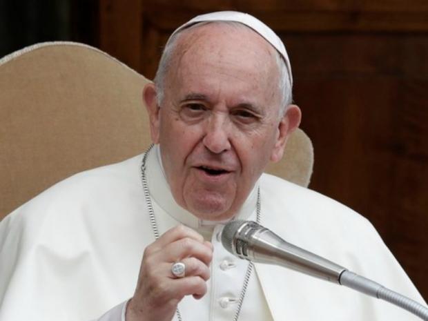 El Papa a los jóvenes