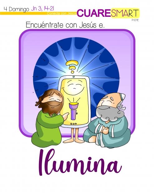 4 DE CUARESMA: