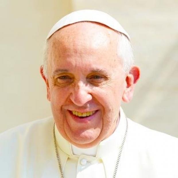 El vídeo del Papa: