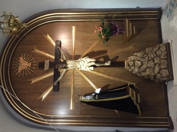 Cuaresma en Sant Josep