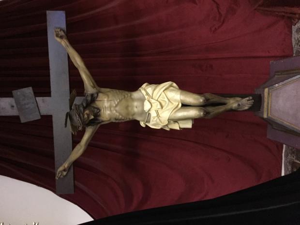 Celebrar Semana Santa en Sant Josep