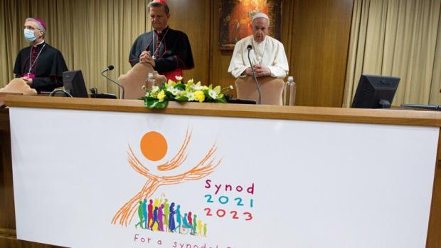 La Diócesis de Raleigh comienza el viaje del sínodo