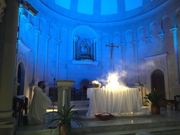 Jornada de col·laboradors parroquials de la Parròquia de Solsona