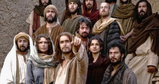 Deixebles missioners