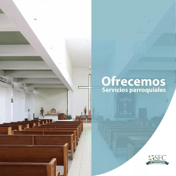 Servicios Funerarios Católico