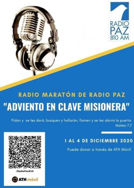 Radio Maratón de Radio Paz