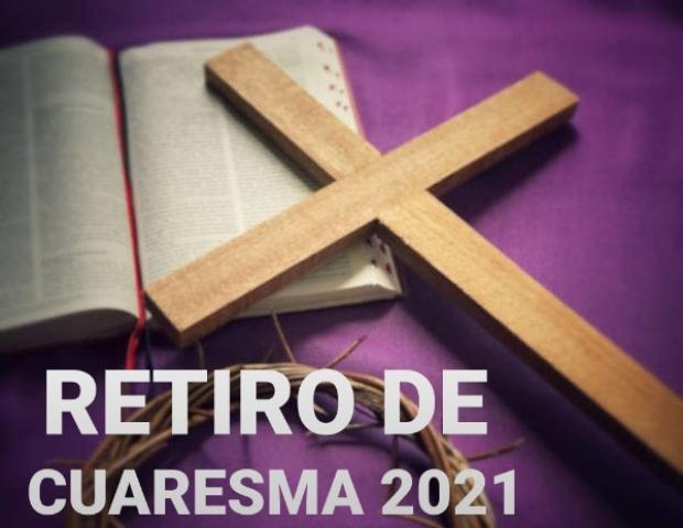 Retiro de Cuaresma 2021