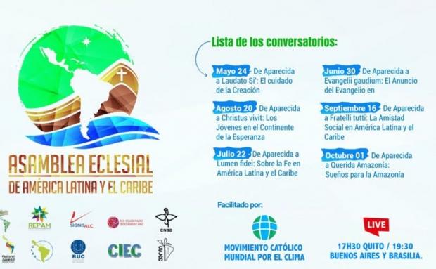 Asamblea Eclesial de América y el Caribe