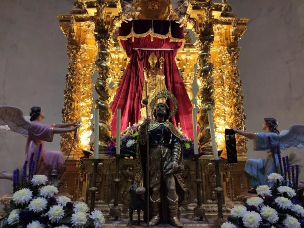 Triduo a San Martín Obispo Día Primero
