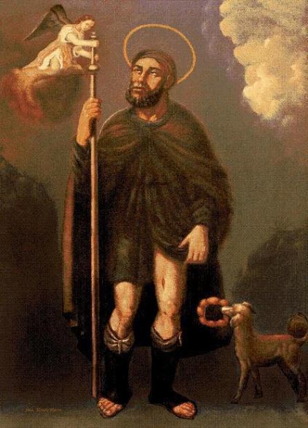 611º Aniversario de la Gloriosa Aparición de Ntro. Patrón San Roque