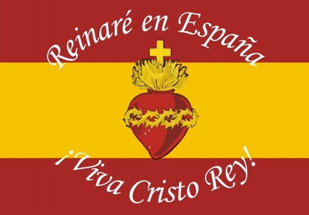 Solemnidad de Cristo Rey y memoria de Santa Cecilia