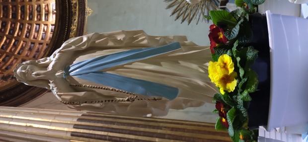 Festividad de Ntra. Sra. de Lourdes