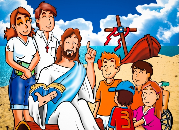 Reunión Catequistas
