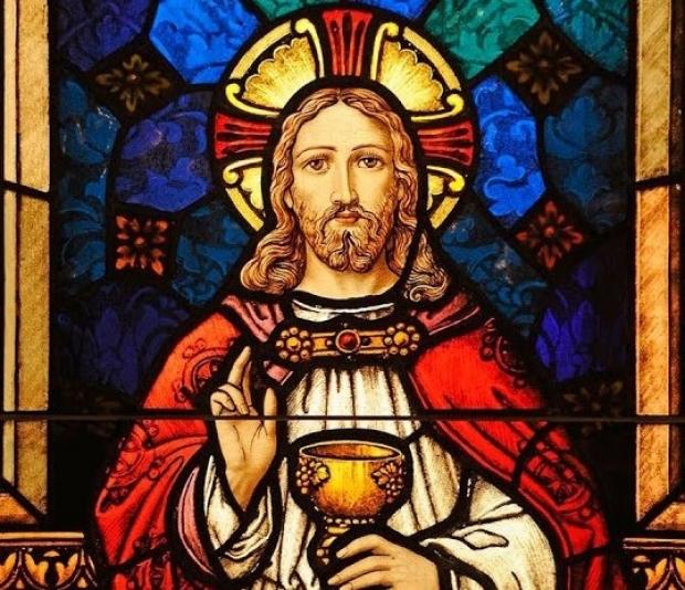 Fiesta de Jesucristo Sumo y Eterno Sacerdote.